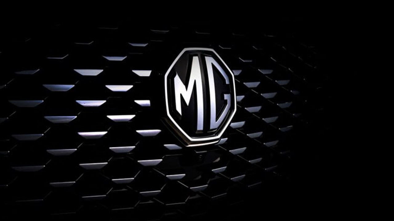 MG Grille