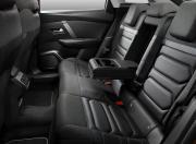new citroen c4 rear seat