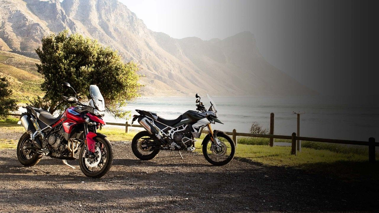 Triumph Tiger 900 Gt Pro Rally Pro Launched India