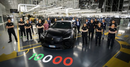 Compare Lamborghini Urus vs Skoda Karoq by Price ...