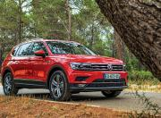 2020 Volkswagen Tiguan all space