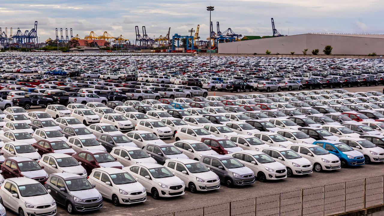 FADA Vehicle Registration Data June 2020