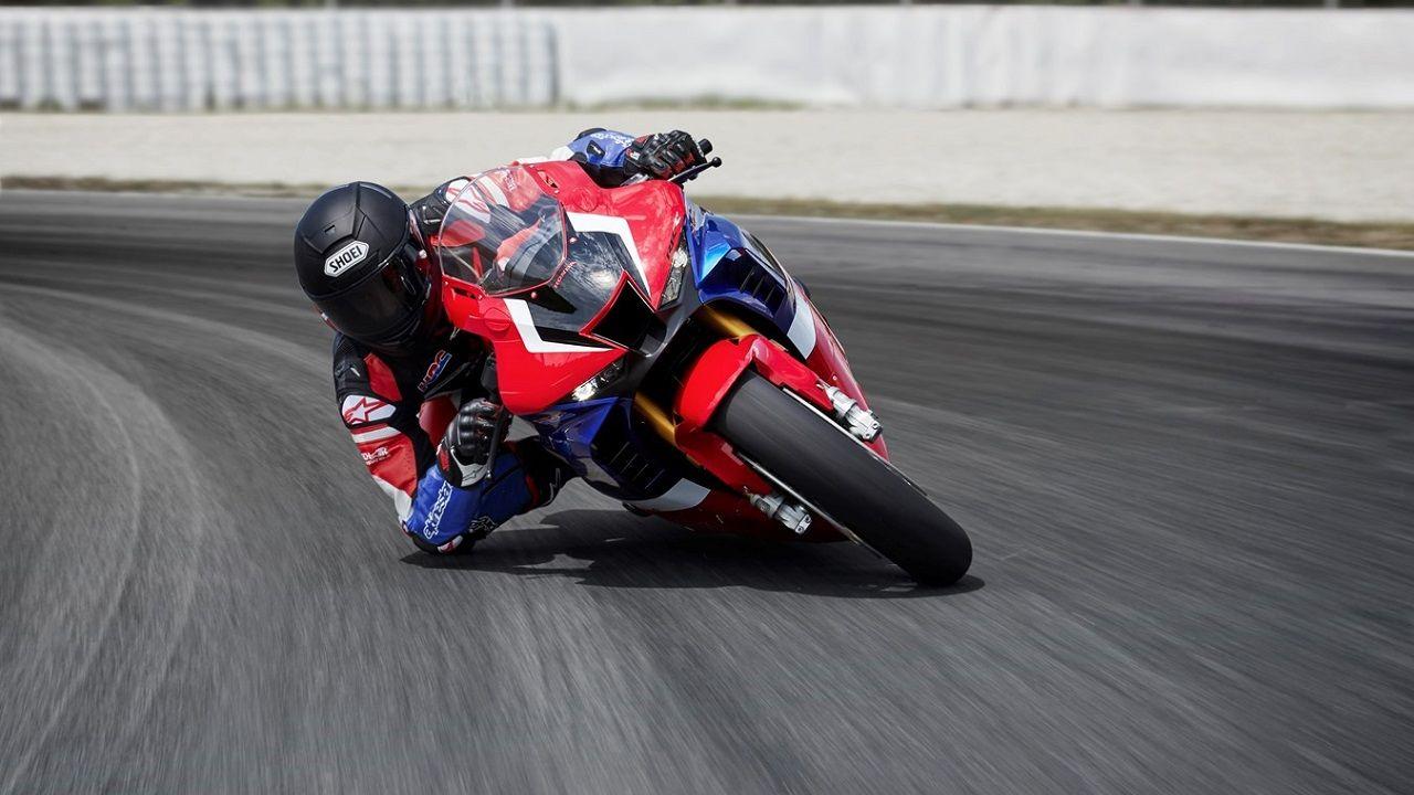 Honda Fireblade CBR 1000RRR