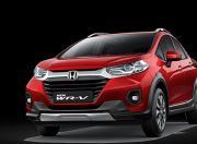 Honda WR V Image 6