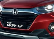 Honda WR V Image 7
