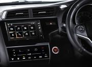 Honda WR V Interior 5