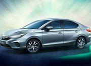 New Honda All City Image 6
