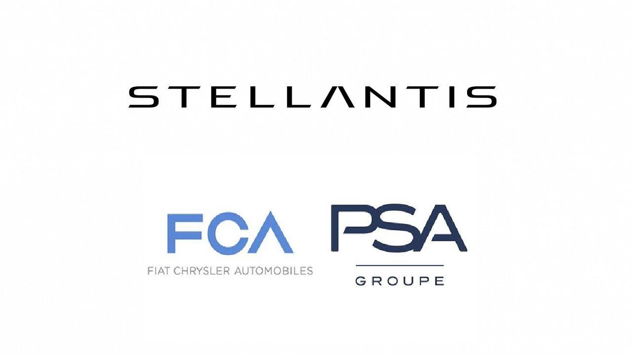 Stellantis FCA PSA1