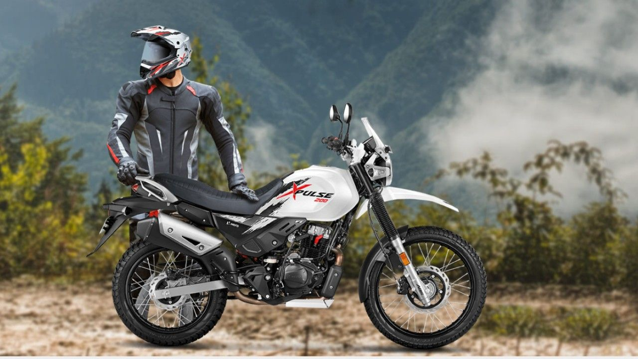 Bs6 Hero X Pulse India Launched