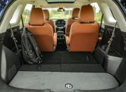 mg hector plus boot space1