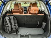 mg hector plus third row boot space1