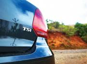 new volkswagen polo tsi badge