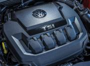 new volkswagen polo tsi engine