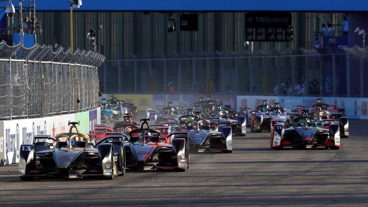2020 Berlin ePrix R7