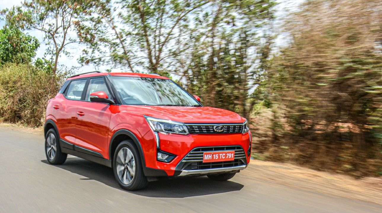 2020 Bs6 Mahindra Xuv300 Prices Revised