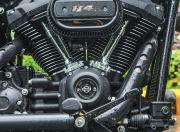 Harley Davidson Low Rider S engine1