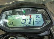 hero xpulse 200 instrument cluster