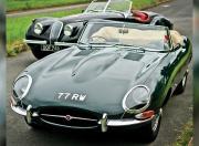 jaguar e type 6