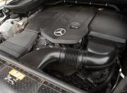 mercedes benz gle 300d engine