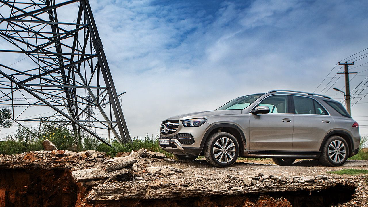 mercedes benz gle 300d review 1