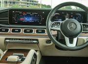mercedes benz gle interior1