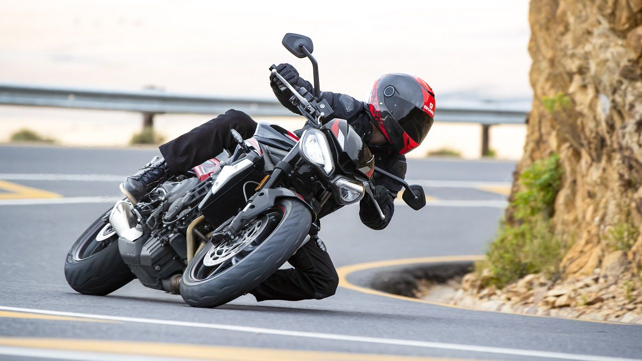 Street Triple R India Launch