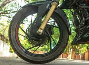 tvs apache rtr 200 4v alloy wheel