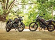 tvs apache rtr 200 4v vs hero xpulse 200