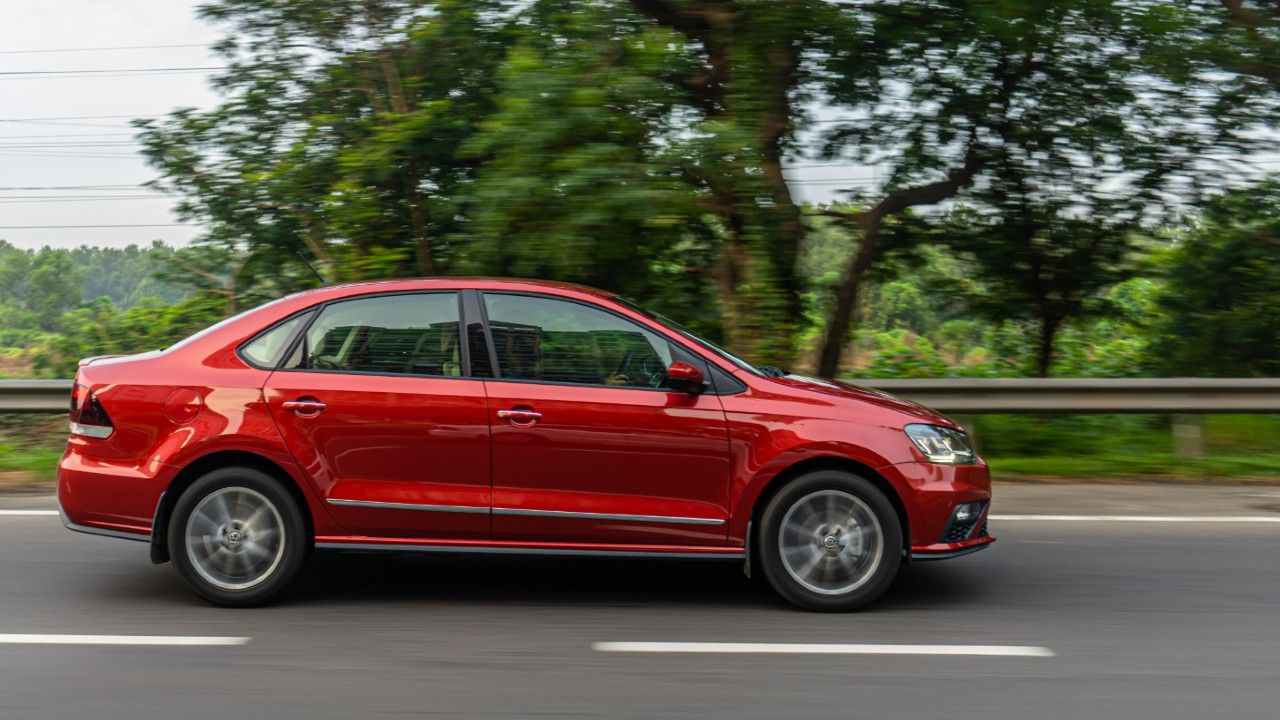2020 Volkswagen Vento At Review First Drive Autox