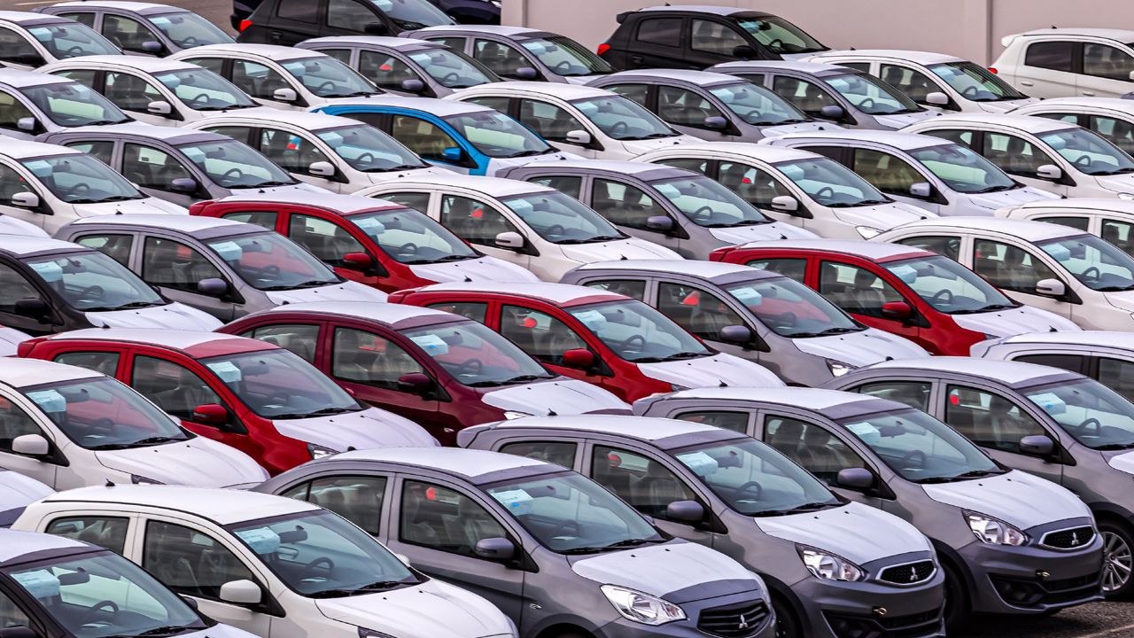 August 2020 Vehicle Registrations In India Down By Xyz FADA