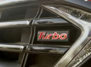 Hyundai Grand i10 Turbo turbo badge