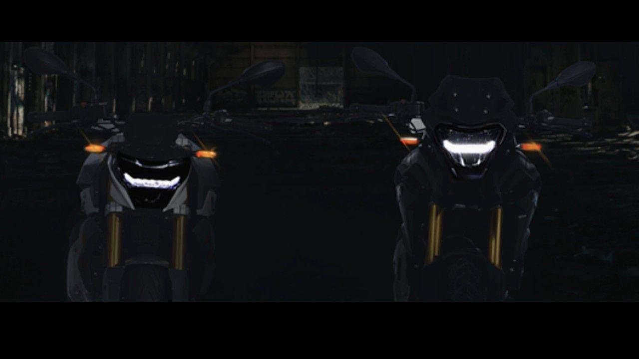 Bs6 Bmw Motorrad G310r G310gs Teased