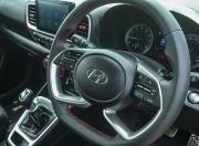 hyundai venue sport steering wheel 1 1