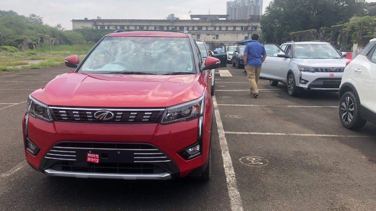 Mahindra Safer Driver Safer Lives Campaign