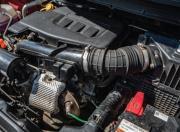 mahindra xuv300 petrol engine