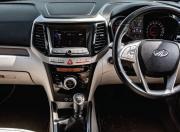 mahindra xuv300 petrol manual interior