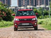 mahindra xuv300 petrol manual review