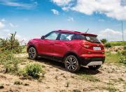 mahindra xuv300 petrol review