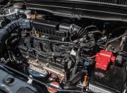 maruti suzuki brezza petrol engine