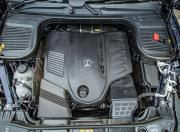 mercedes benz gls 450 engine