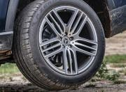 mercedes benz gls alloy wheel