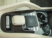 mercedes benz gls comand touch pad