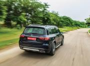 mercedes benz gls india review