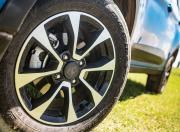 new 2020 tata nexon alloy wheel