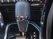new tata nexon petrol amt gear lever