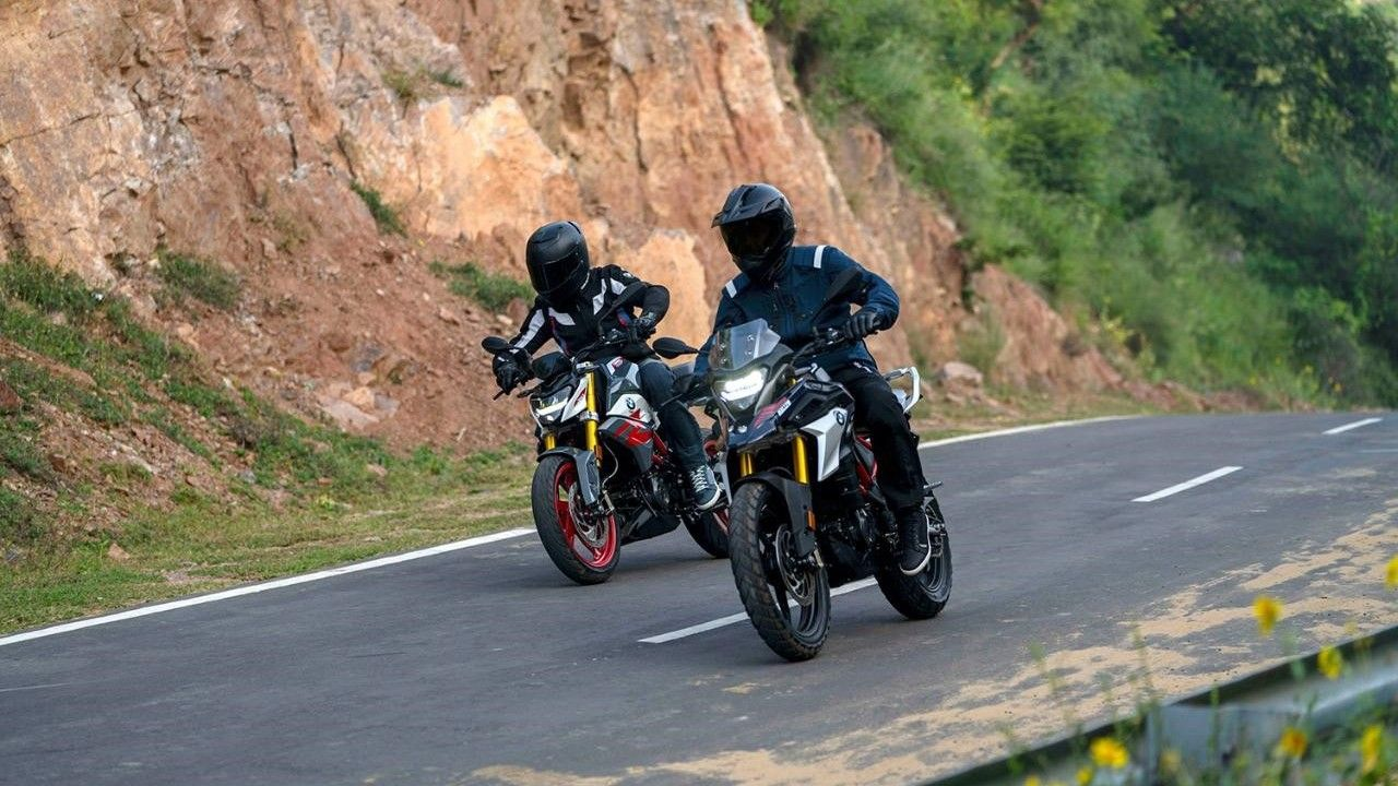 2020 Bmw G 310 R G 310 Gs Launched