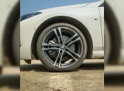 BMW 220d m sport alloy wheel1