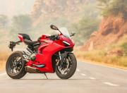 Ducati Panigale V2 Image 1