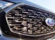 Ford Endeavour Sport Edition grille