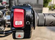 Honda H ness CB350 engine kill switch1